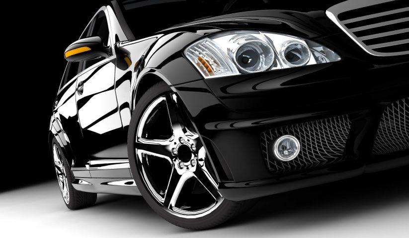 car-detailing-black-car