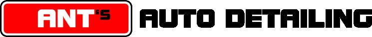 Ant's Auto Detailing